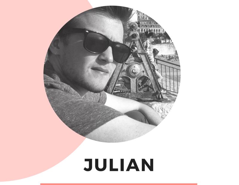 Les bonnes adresses de Julian
