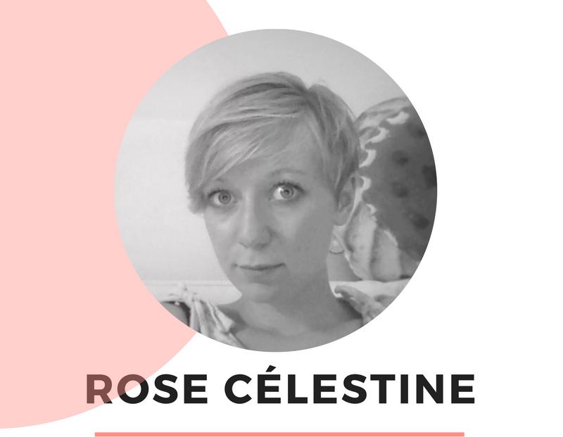 Rose Célestine