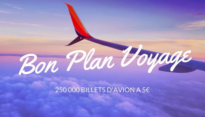 Bon Plan Voyage