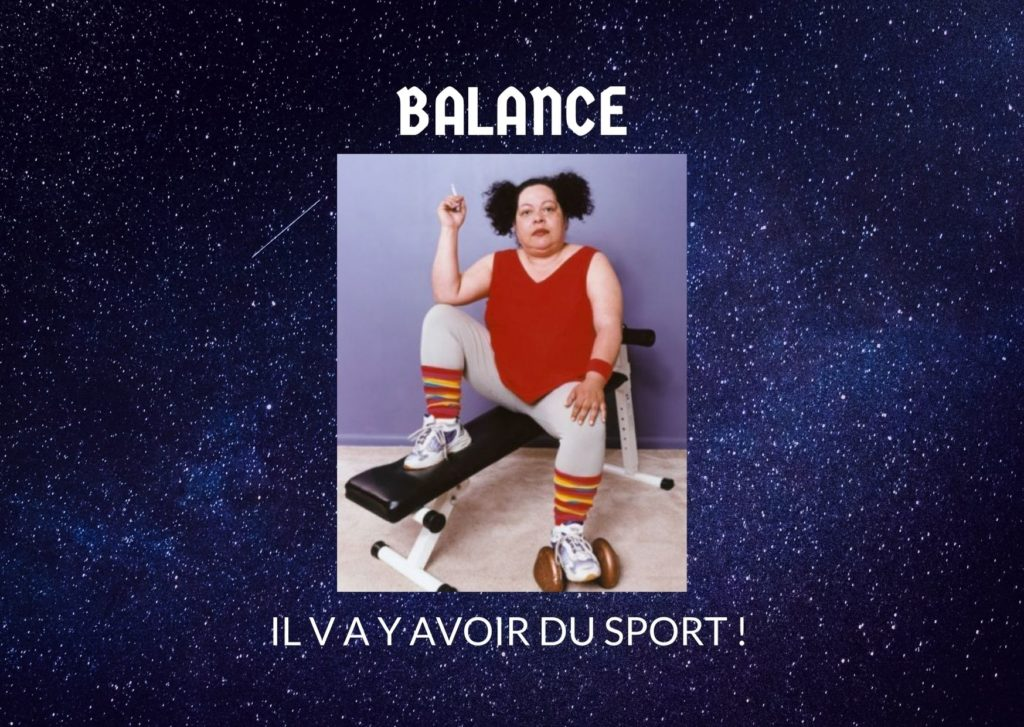 Balance : votre horoscope de novembre 2020 par strawberryblonde.fr