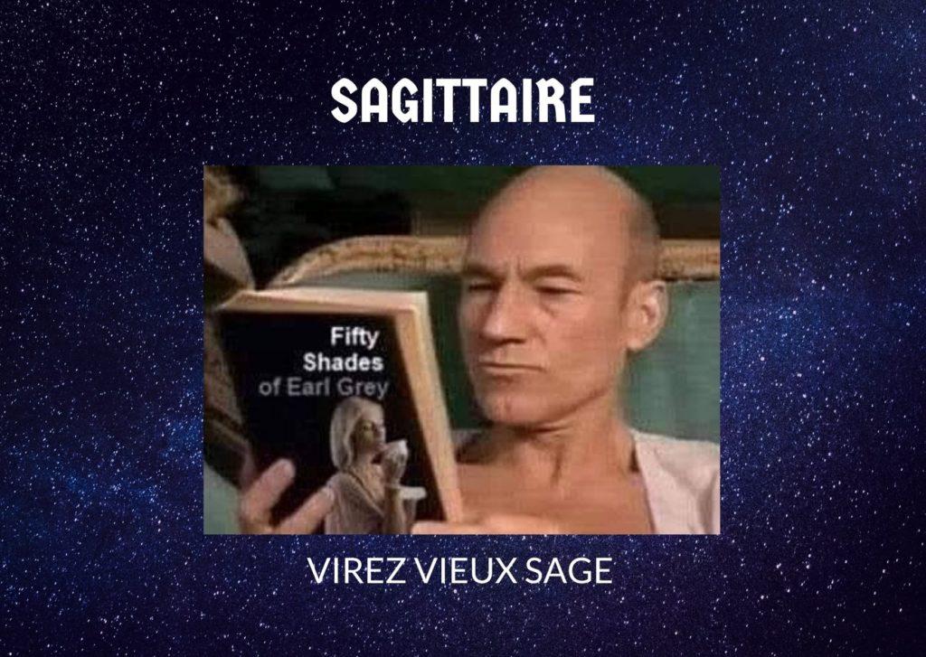 Sagittaire : votre horoscope de novembre 2020 par strawberryblonde.fr