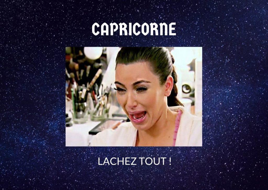 Capricorne : votre horoscope de novembre 2020 par strawberryblonde.fr