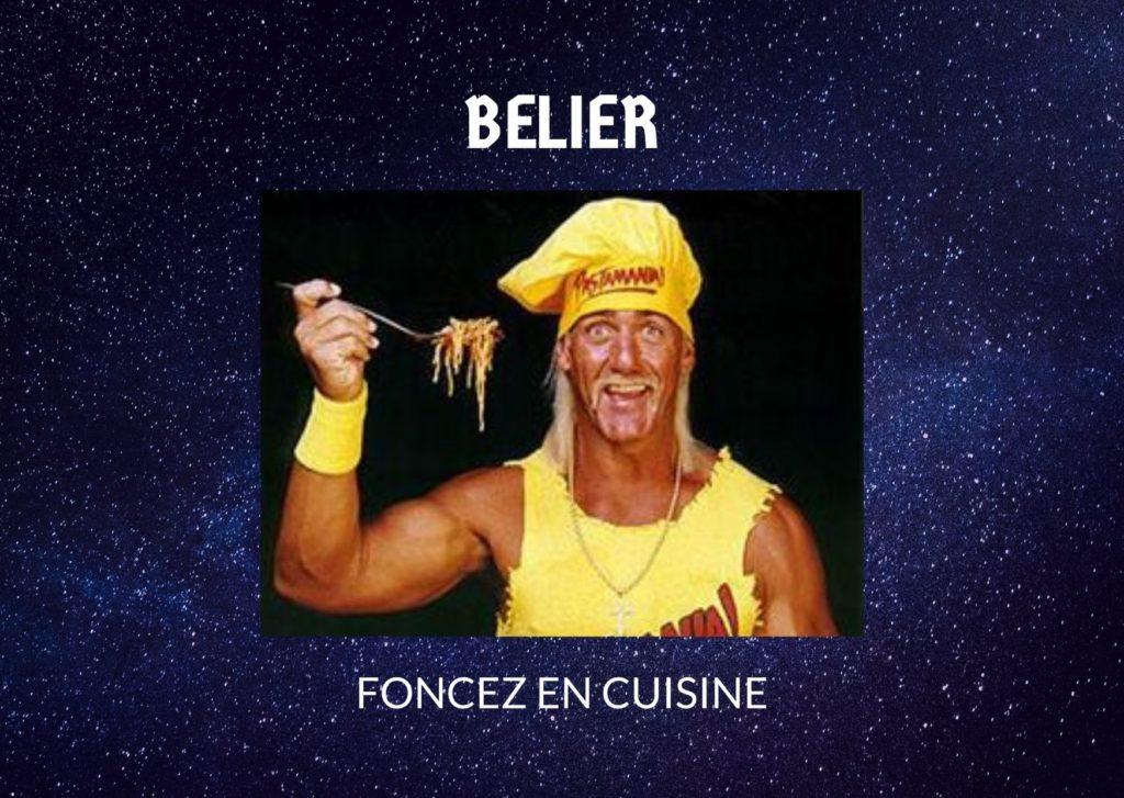 Bélier : votre horoscope de novembre 2020 par strawberryblonde.fr